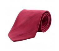 Stripes nyakkendő, bordó