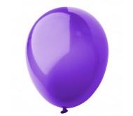 CreaBalloon léggömb, lila