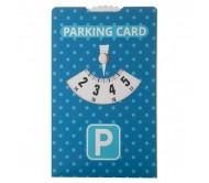 CreaPark parkolóóra