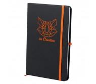 Kefron jegyzetfüzet, narancssárga