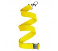 Kappin nyakpánt, sárga