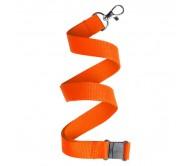 Kappin nyakpánt, narancssárga