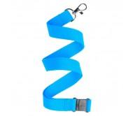 Kappin nyakpánt, kék
