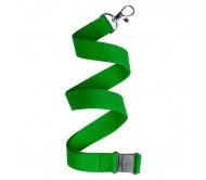 Kappin nyakpánt, zöld