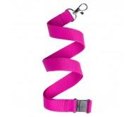 Kappin nyakpánt, pink