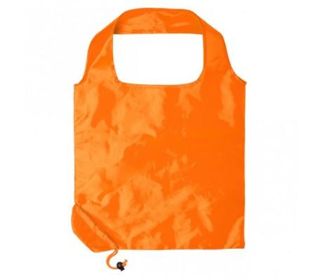 Dayfan összehajtható bevásárlótáska, narancssárga