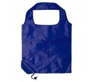 Dayfan összehajtható bevásárlótáska, kék