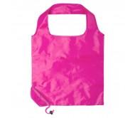 Dayfan összehajtható bevásárlótáska, pink