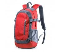Densul hátizsák, piros