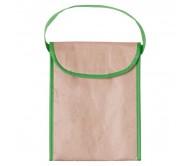 Rumbix hűtőtáska, zöld