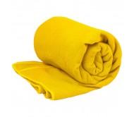 Bayalax törülköző, sárga