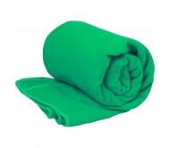 Bayalax törülköző, zöld