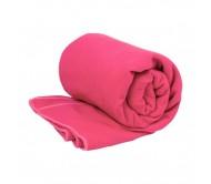Bayalax törölköző, pink