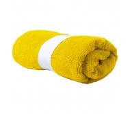 Kefan törülköző, sárga