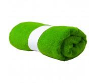 Kefan törülköző, zöld