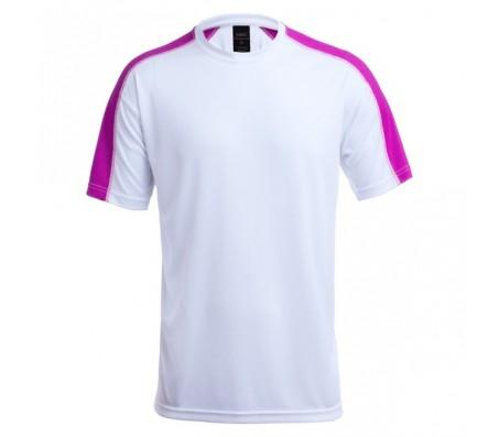 Tecnic Dinamic Comby sport póló, pink-L