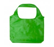 Karent összehajtható bevásárlótáska, zöld