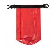 Kambax táska, piros