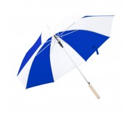 Korlet esernyő, fehér