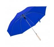 Korlet esernyő, kék
