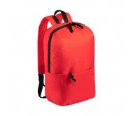 Galpox hátizsák, piros