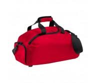 Divux sporttáska / hátizsák, piros