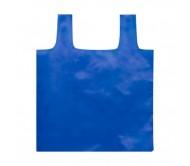 Restun összehajtható bevásárlótáska, kék
