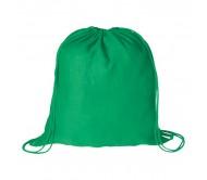 Bass hátizsák, zöld
