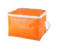 Coolcan hűtőtáska, narancssárga