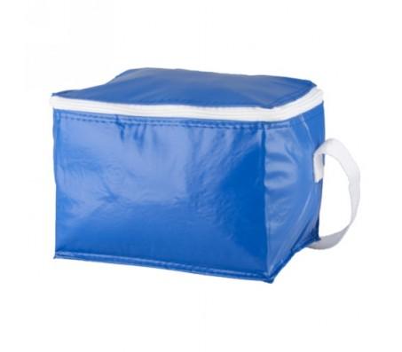 Coolcan hűtőtáska, kék