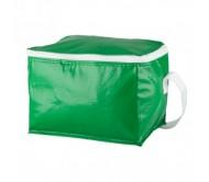 Coolcan hűtőtáska, zöld
