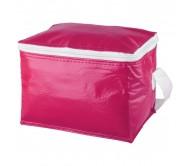 Coolcan hűtőtáska, pink