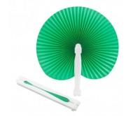 Stilo legyező, zöld