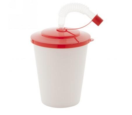 Chico pohár, piros