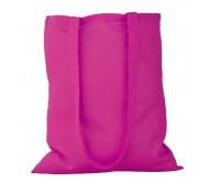 Geiser pamut bevásárlótáska, pink