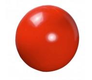 Magno strandlabda, piros