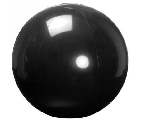 Magno strandlabda, fekete