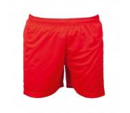 Gerox rövidnadrág, piros