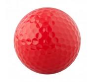 Nessa golflabda, piros