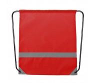 Lemap jólláthatósági hátizsák, piros