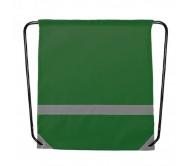 Lemap jólláthatósági hátizsák, zöld