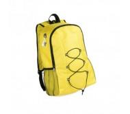 Lendross hátizsák, sárga
