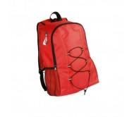Lendross hátizsák, piros