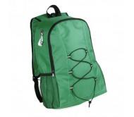 Lendross hátizsák, zöld