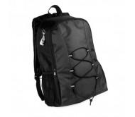 Lendross hátizsák, fekete