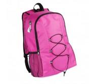 Lendross hátizsák, pink