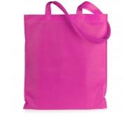 Jazzin bevásárlótáska, pink