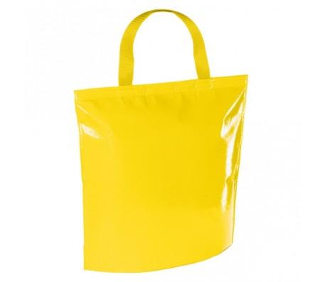 Hobart hűtőtáska, sárga