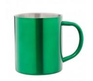 Yozax bögre, zöld