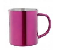 Yozax bögre, pink